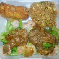 Chinese Kitchen, Gert Town, New Orleans - Urbanspoon/Zomato