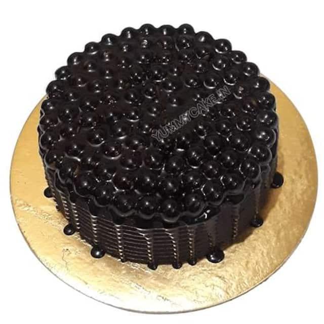 Cadbury Chocolate Shots Cake