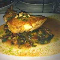 Brindisi Cucina di Mare, Financial District, San Francisco ...