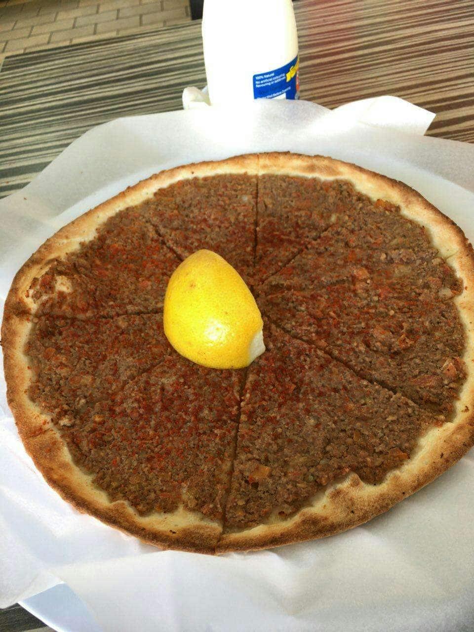 Lakemba Pizza