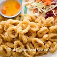 Thai Thai Seafood Restaurant New Bern New Bern