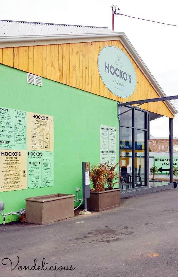 Hocko's Chicken Shop