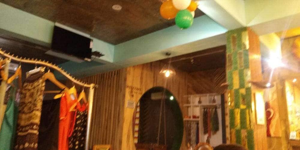 TeaQuila - A Fashion Cafe