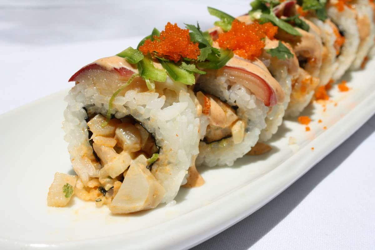 Sushi Fort Myers   United States   Origami Korean Japanese Restaurant   800x1200