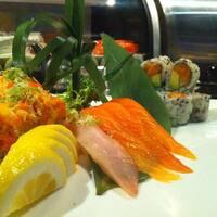 Asian Paradise Restaurant 50