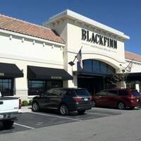 Blackfinn american grille jacksonville