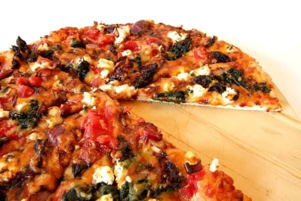 Spagalimis Italian Pizzeria - Redwood