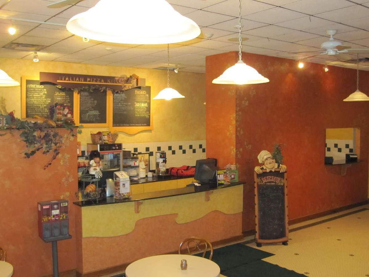 Italian Pizza Kitchen, Roselle Photos