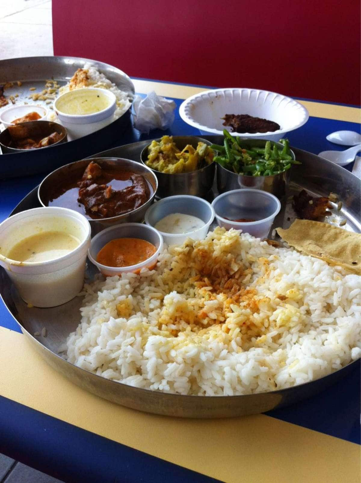 Kerala Kitchen, Carrollton Photos