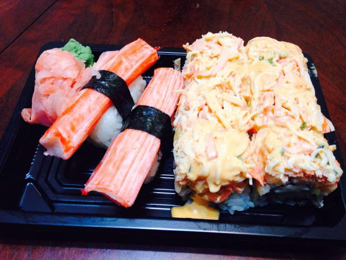 Fin's Japanese Sushi & Grill