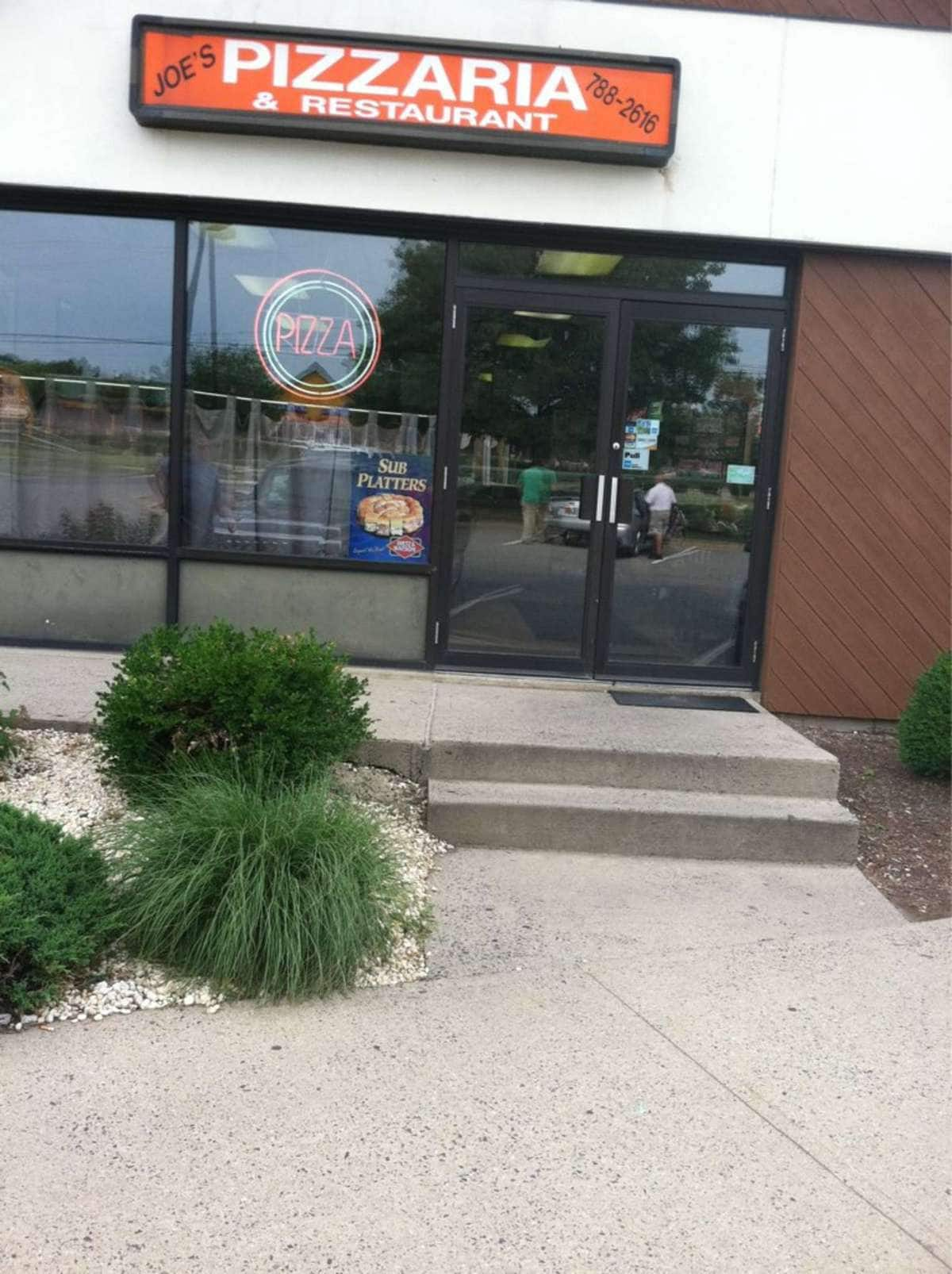 Joe's Pizza & Restaurant Incorporated