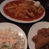Chicken Phong Dharmawangsa Jakarta Zomato Indonesia