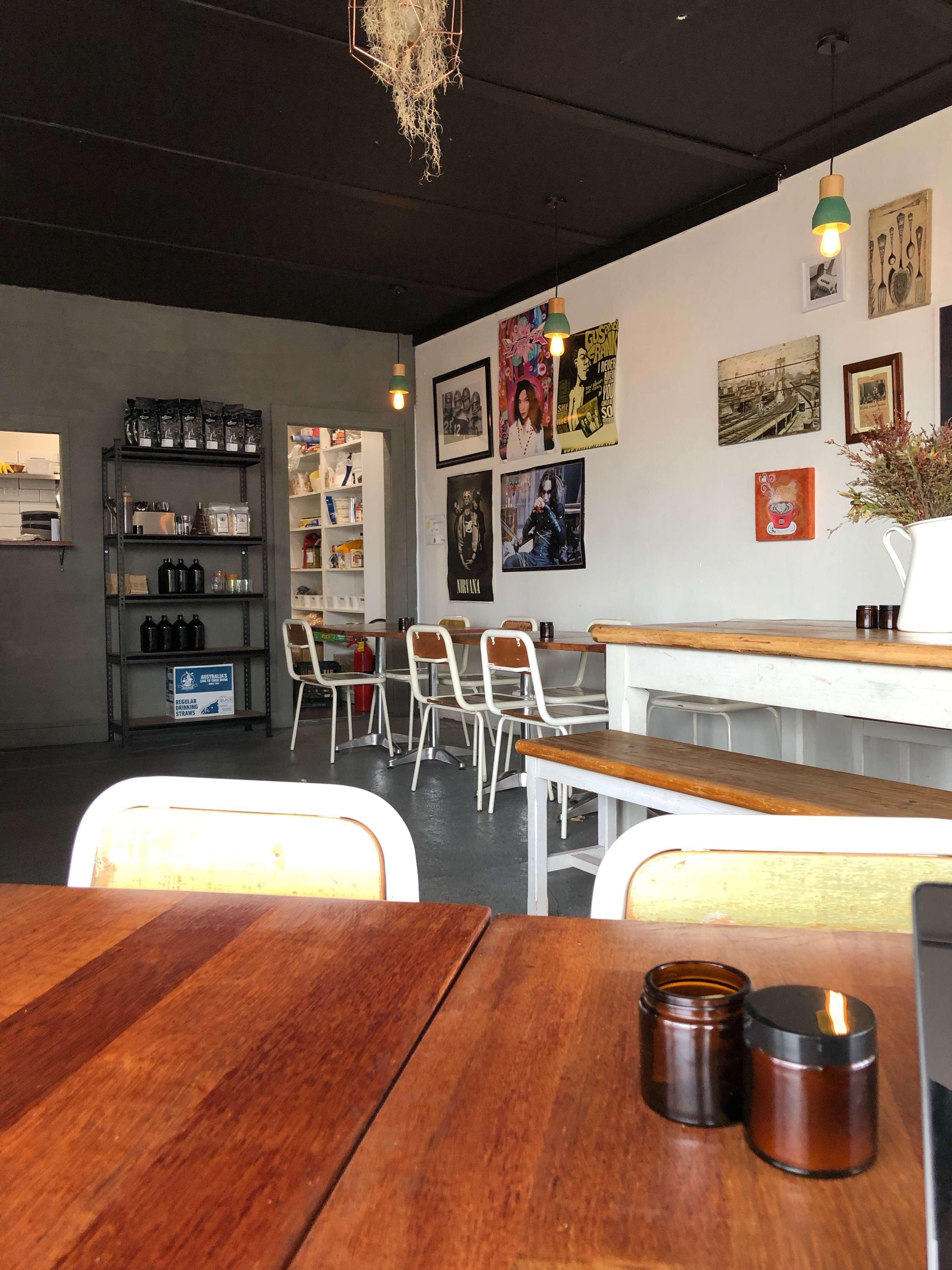 Alt Cafe