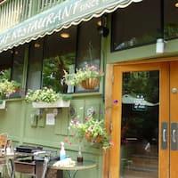 Water Street Cafe Ashland Menu