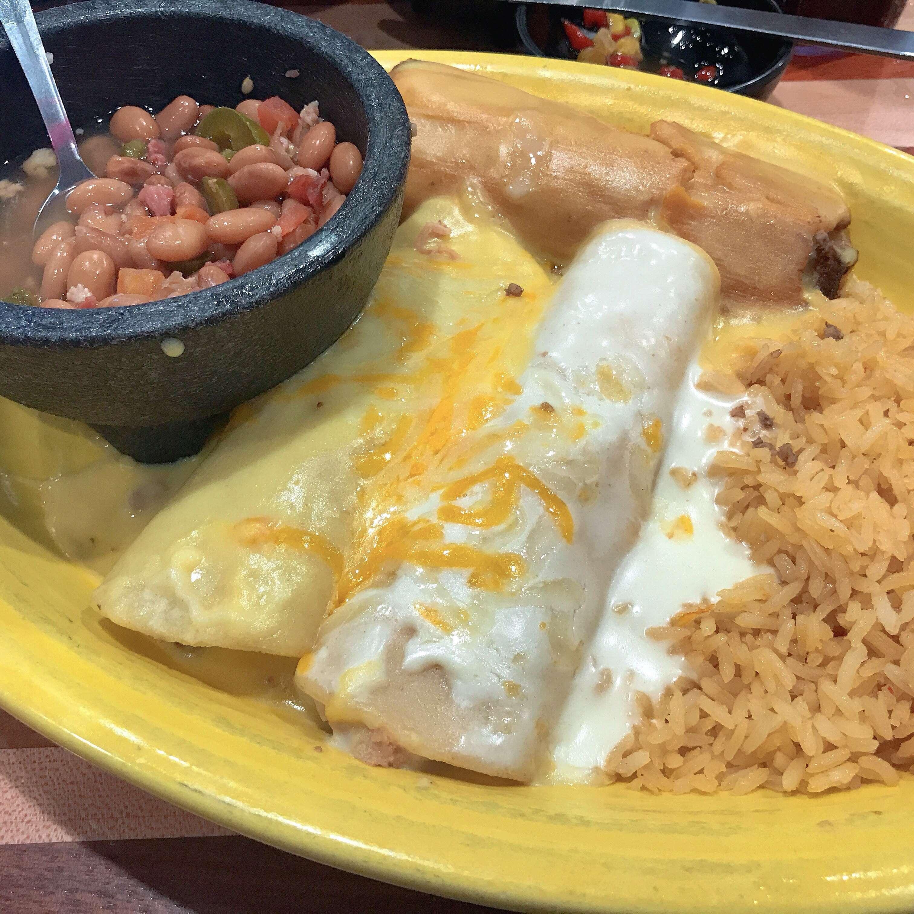 Alfredo's Mexican Cafe