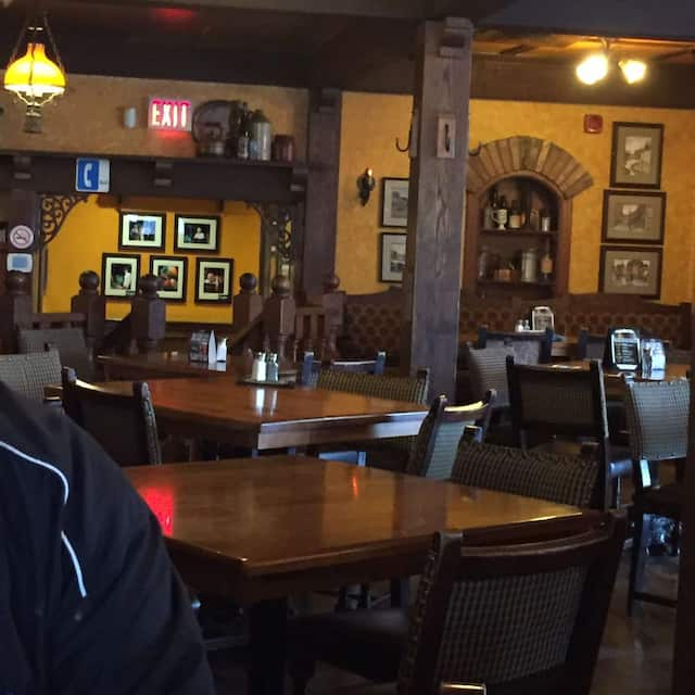 Paddy Flaherty's Irish Pub