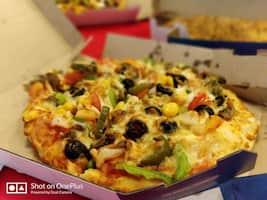 Domino's Pizza, Napier Town, Jabalpur - Zomato