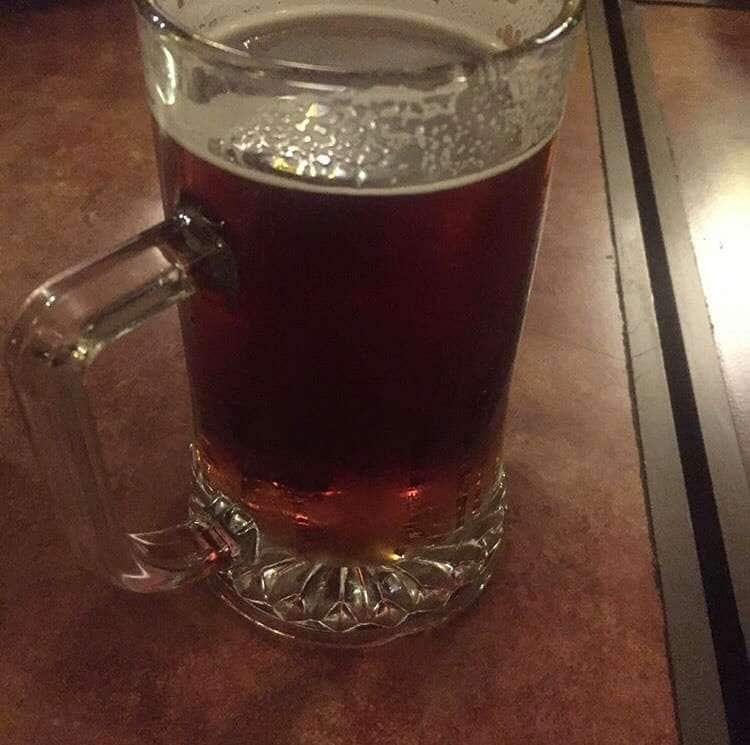 Cervecería Rustico