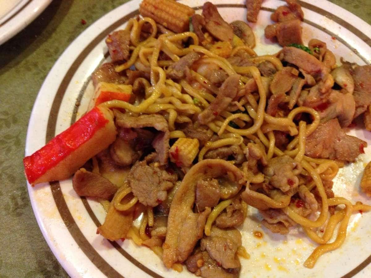 China Garden Buffet. Finest China Garden Buffet Order Springboro Oh ...