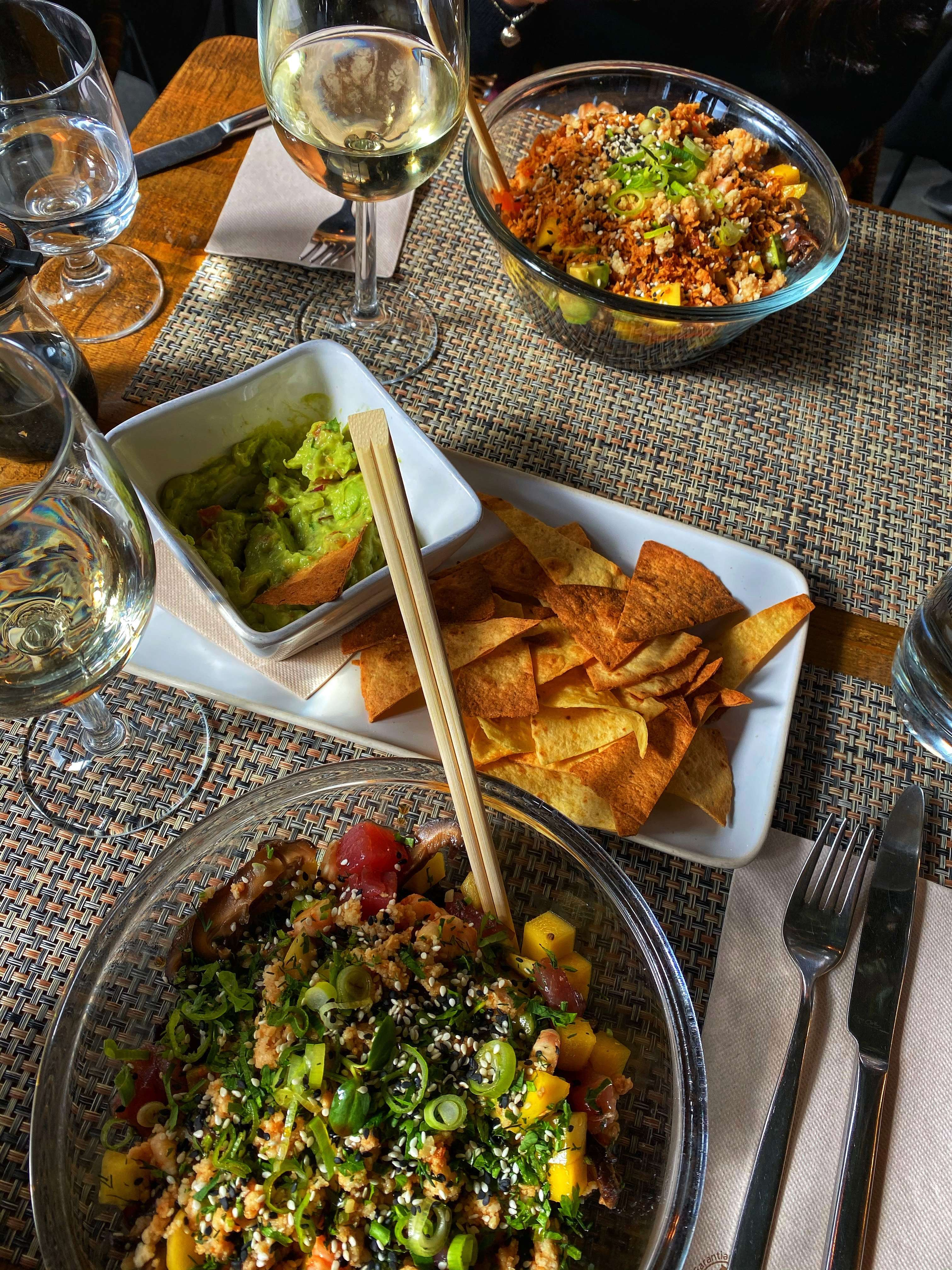 Local Avenida- Your Healthy Kitchen