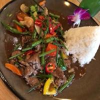 My Thai żoliborz Warszawa Gastronaucizomato