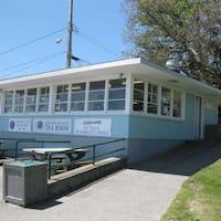 Kiwanis Willows Beach Tea Room Menu