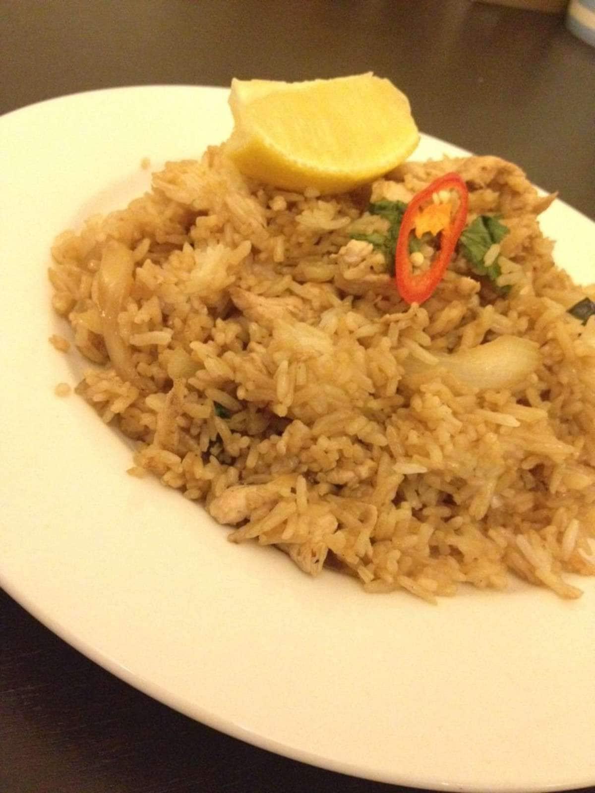 The Grain Thai