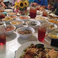 Mrs. Wilkes\' Dining Room, Savannah, Savannah - Urbanspoon/Zomato