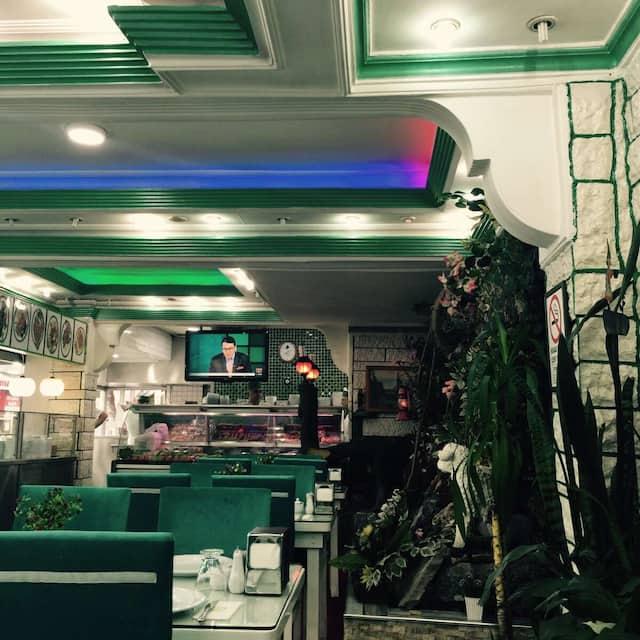 Yeşilırmak Et Lokantası