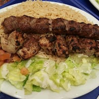 Bamiyan kabob photos pictures of bamiyan kabob for Anatolia mediterranean cuisine new york