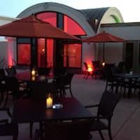 Rooftop Lounge Vetro Restaurant S Photo