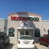 El Nopal Mexican Restaurant Menu Urbanspoonzomato