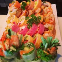 Thai Food Delivery Laval