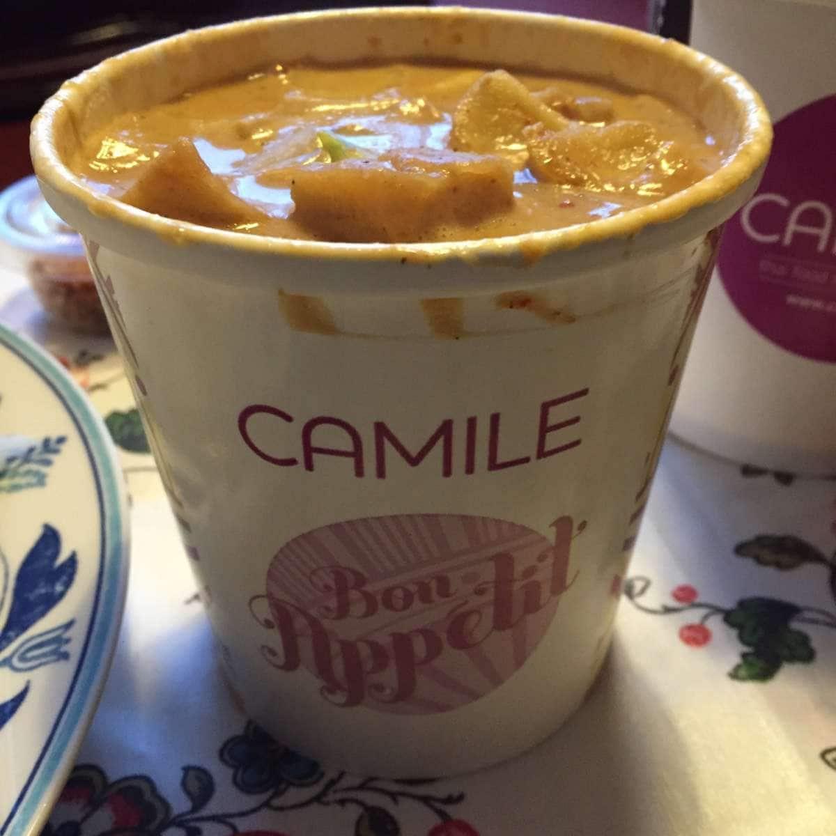 Carroll S Lucan Food Menu