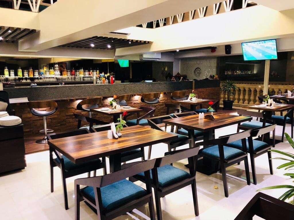 360 Degree Multicuisine Family Restaurant