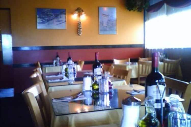 Mediterranean Kitchen Bellevue Bellevue