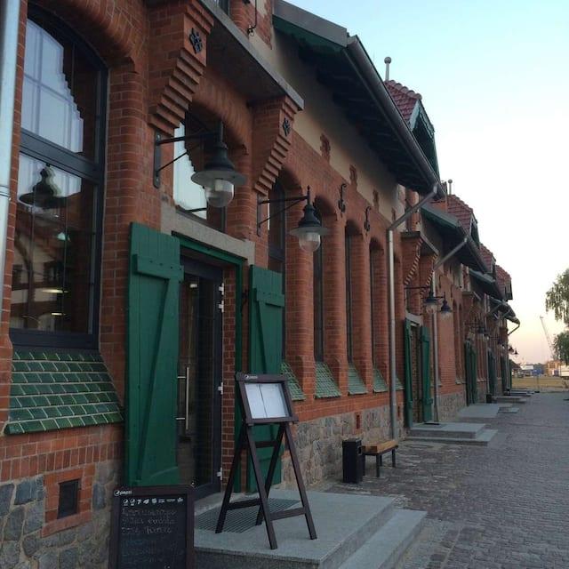 Restauracja Stara Rzeźnia