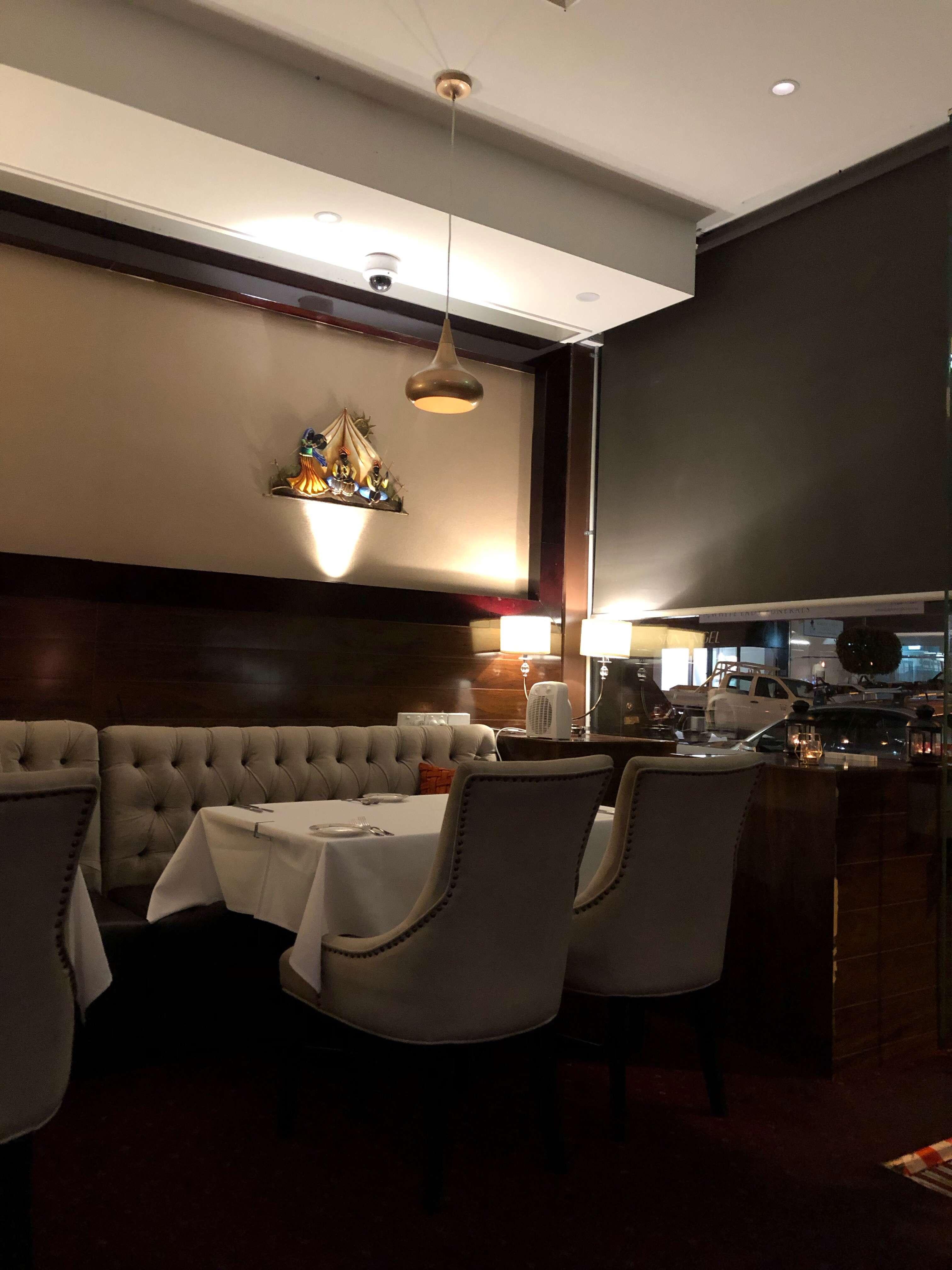 Junoon Indian Restaurant