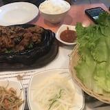 Thai Restaurant Th Ave Calgary