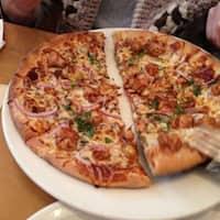 California Pizza Kitchen Menu, Menu for California Pizza Kitchen ...