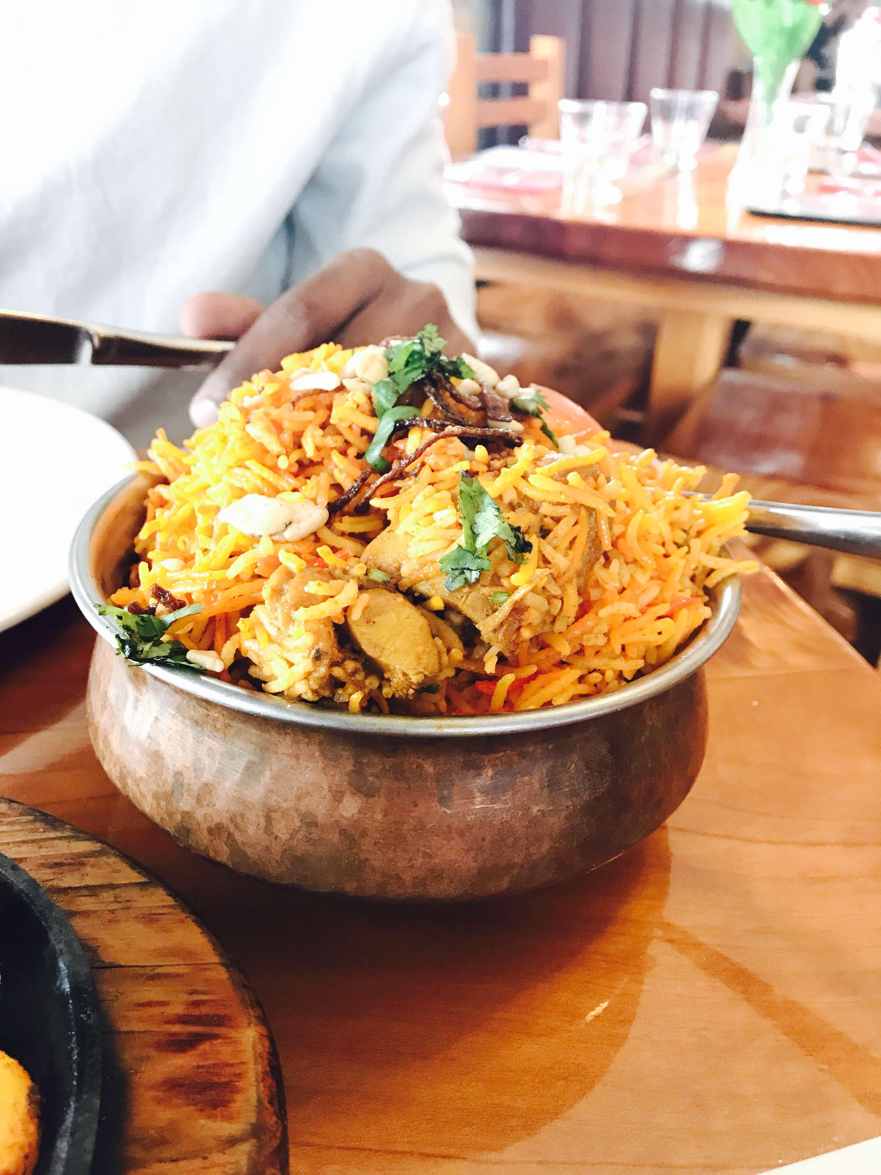 Kurukshetra Indian Restaurant & Takeaways