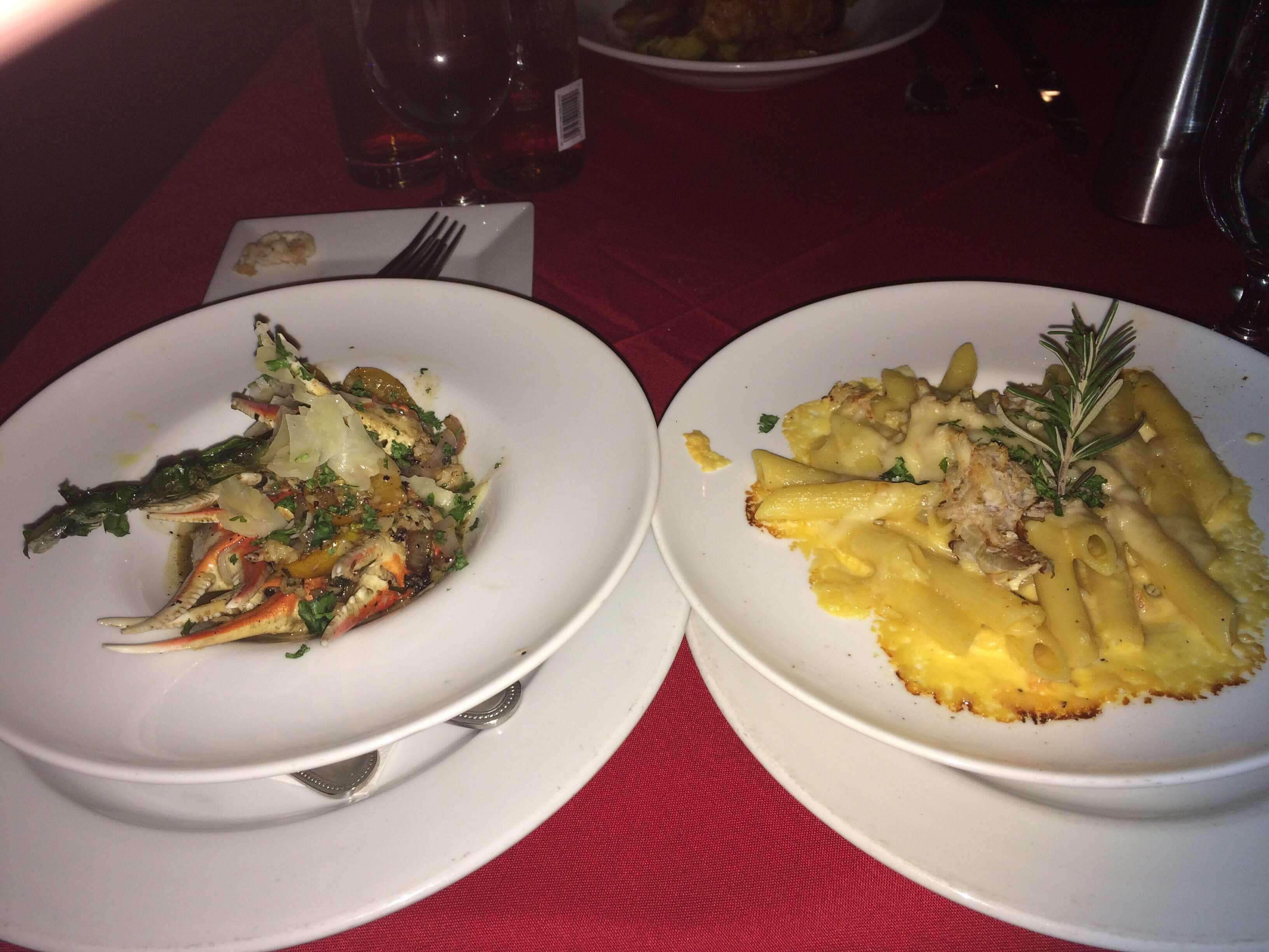 Mesa Street Grill