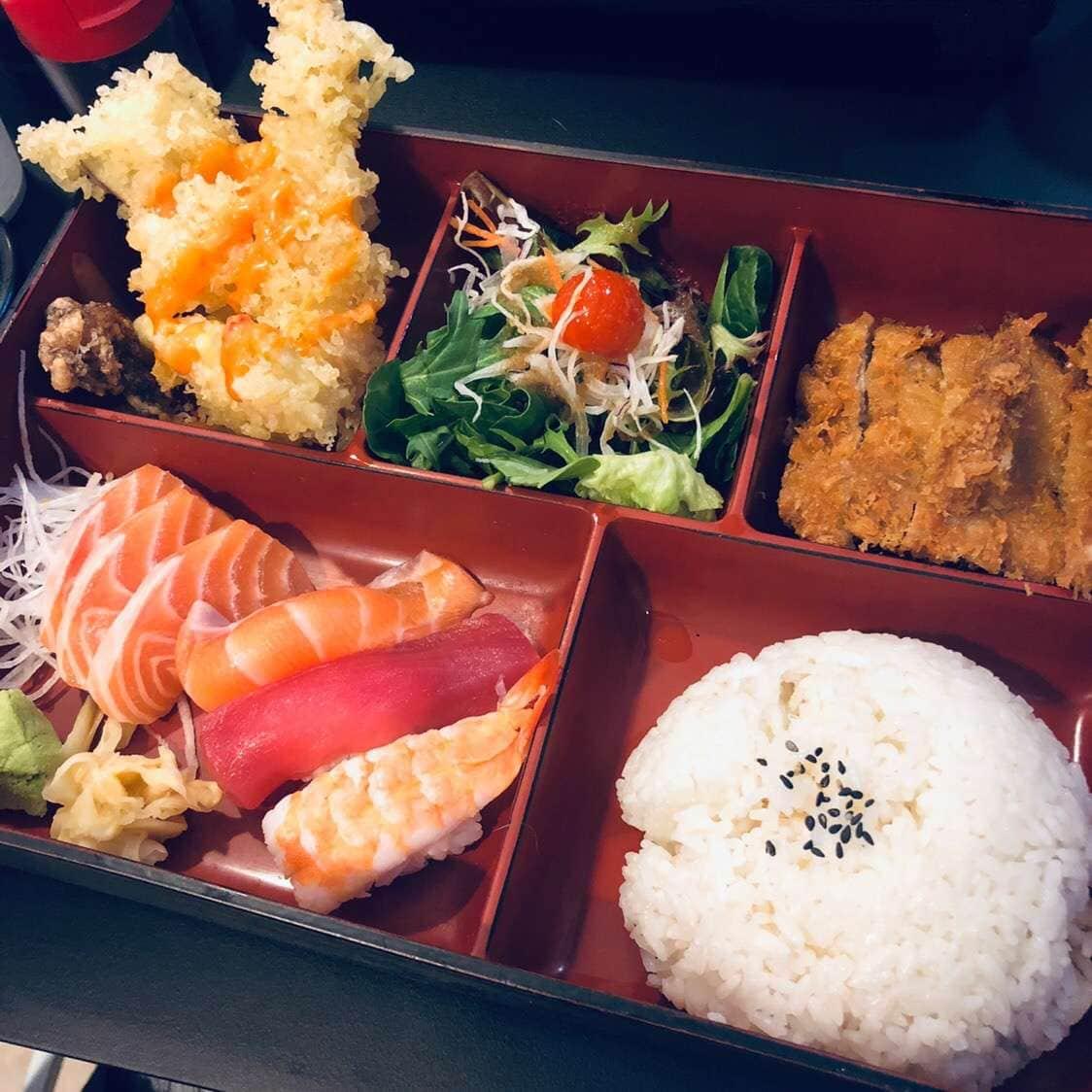 Dotori Fresh Sushi & Roll