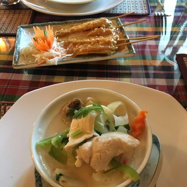 Thai Tradition Restaurant