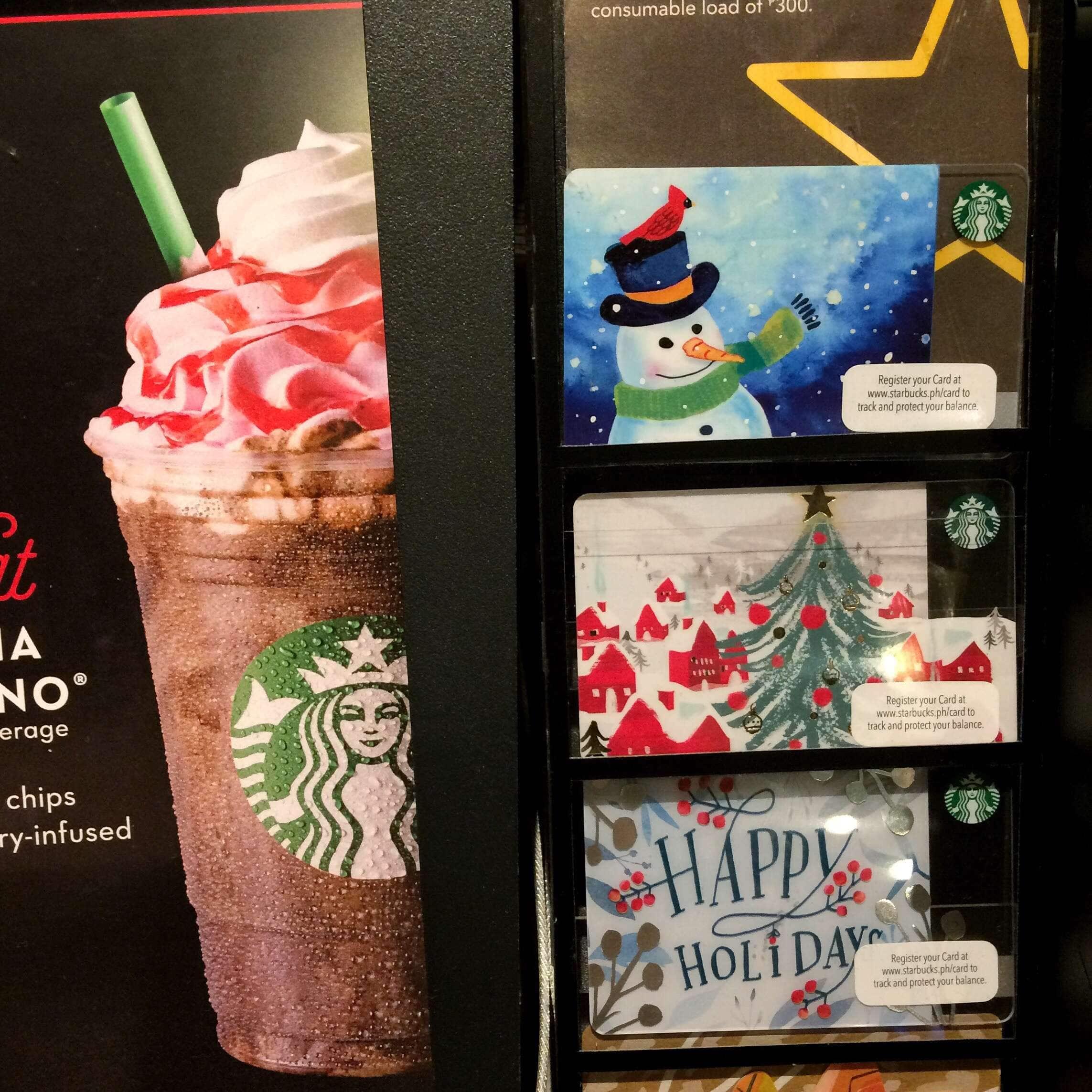 Foodfanaticph's review for Starbucks, Don Jose, Santa Rosa on Zomato