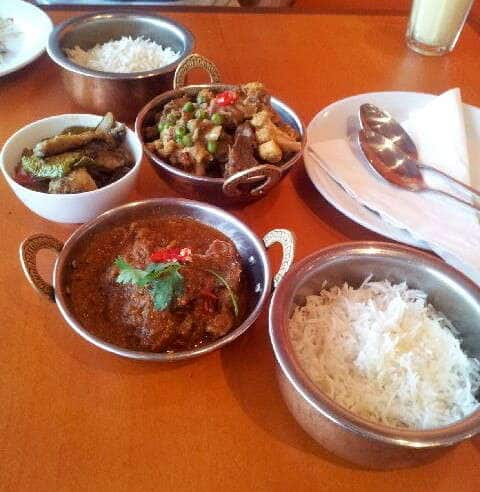 Panas Authentic Nepalese Restaurant   34 Henley Beach Road, Mile End, South Australia 5031   +61 8 8354 1193
