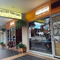eatdustry thai cafe parramatta sydney urbanspoon zomato. Black Bedroom Furniture Sets. Home Design Ideas
