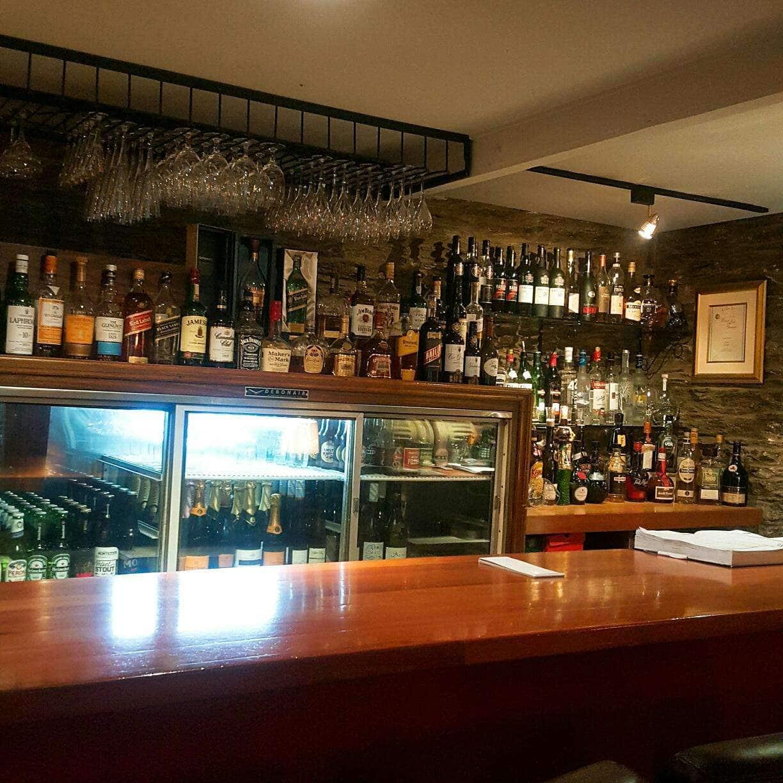 Gantley's Restaurant