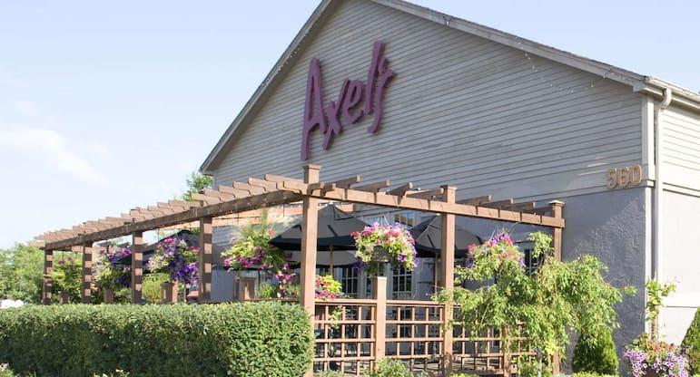 Axel's, Chanhassen, Twin Cities | Zomato