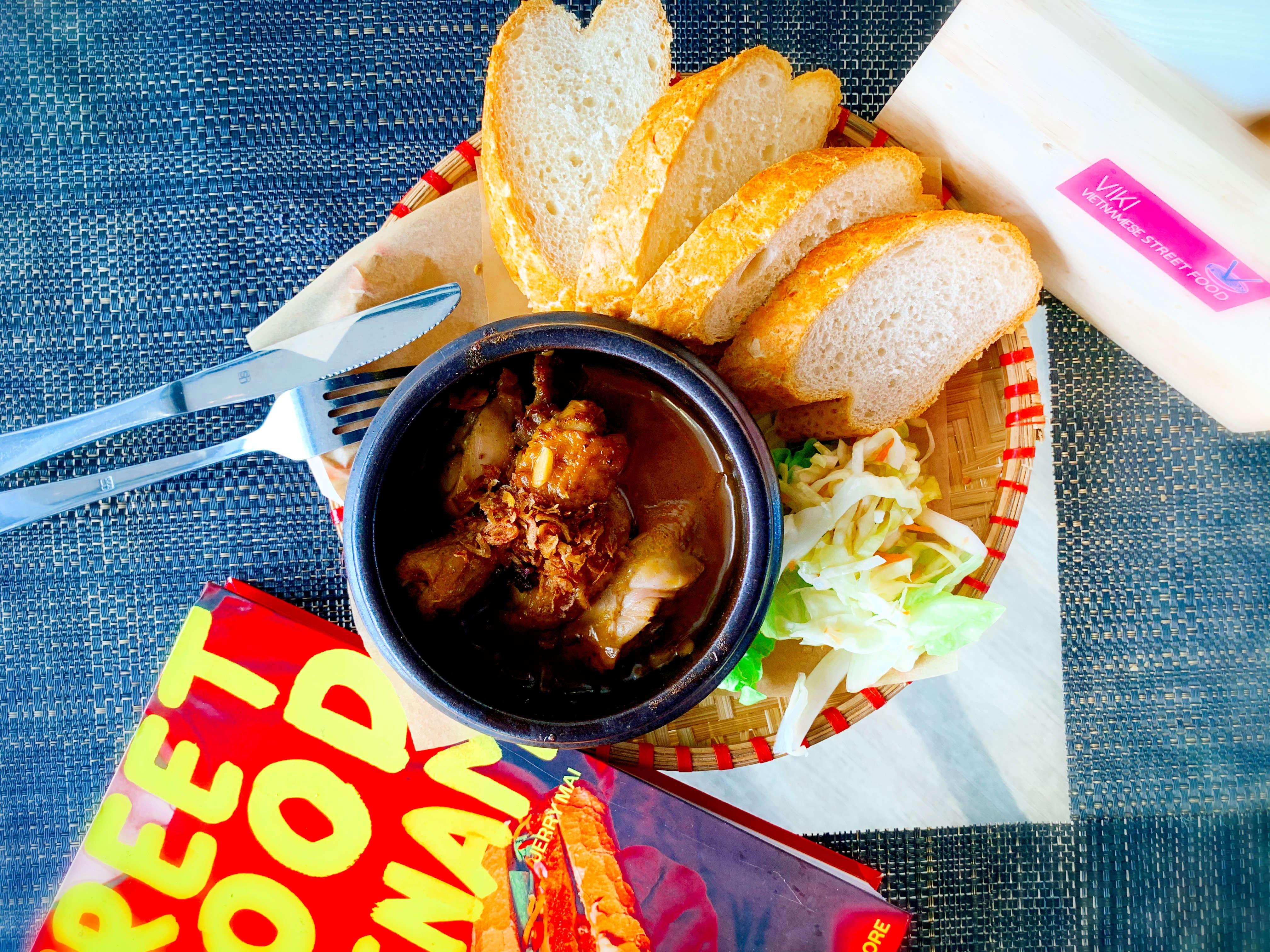 Viki Vietnamese Street Food